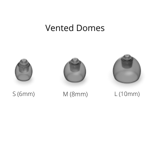 Phonak Domes SDS 4.0 (10 pack)