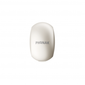 Phonak Audéo™ Paradise 90 - Rechargeable Hearing Aid Package