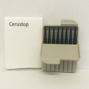 CeruStop wax guards (pack of 8 pieces)
